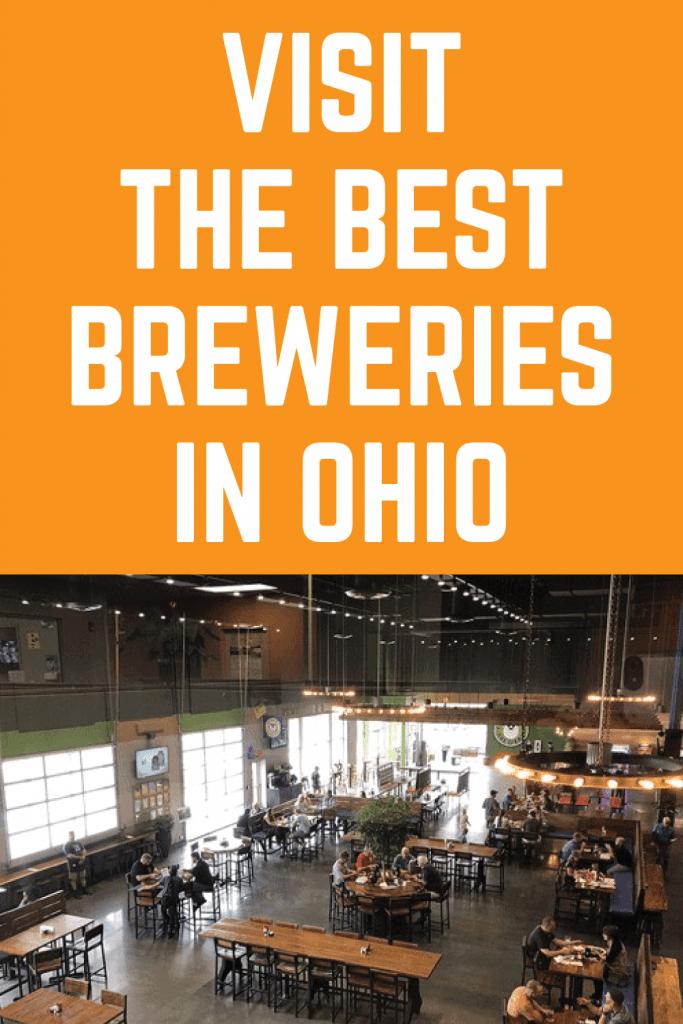 visit ohio breweries