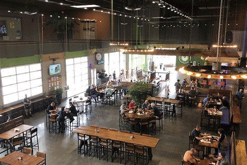 best ohio breweries
