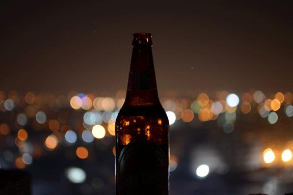 get beer delivered