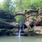 hocking hills hikes
