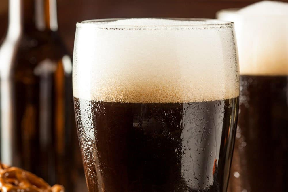 pastry stout beer